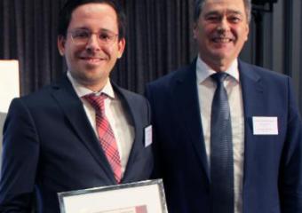 Forschungspreis 2018