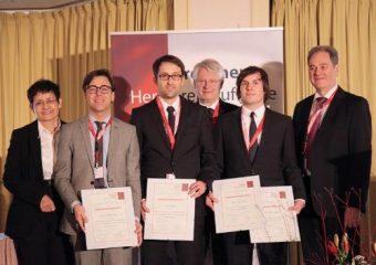 Forschungspreis 2015