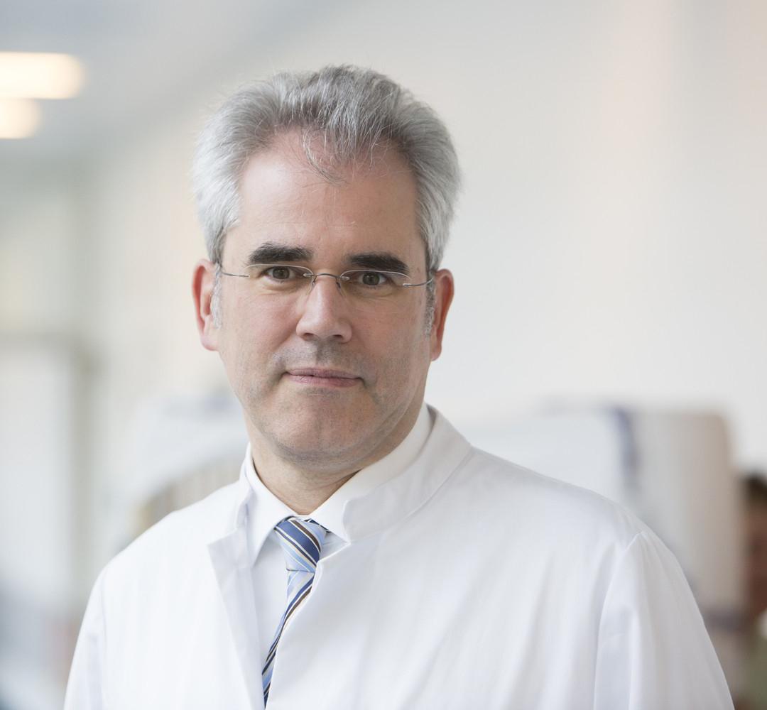Prof. Dr. U. Laufs