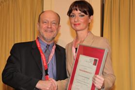 Forschungspreis 2013
